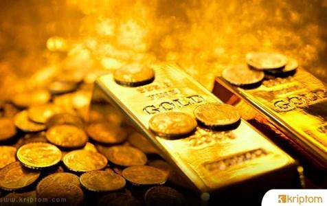 Altın Fiyatları Bu Seviyede Olmalı Peki Ama Neden?