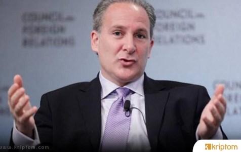 Altın Savunucusu Peter Schiff Bitcoin Konusunda Yanıldığını Kabul Etti