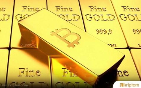 Altın ve Bitcoin Fiyatları FED Başkanı Daha Fazla Ekonomik Çöküşe İşaret Edince Yükseliyor