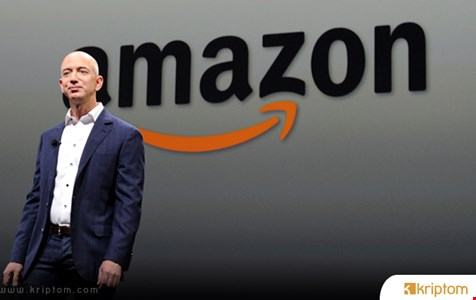 Amazon CEO'su : Bitcoin Apple'dan çok büyük bir fikir