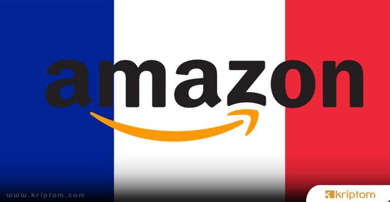 Amazon, Monoprix ile ortaklık kuruyor