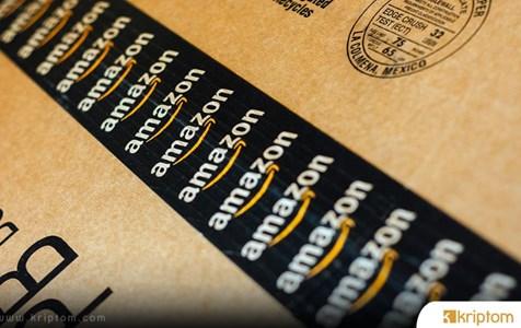 Amazon Tedarik Zinciri Uygulamalarıyla Blockchain Patentini Aldı