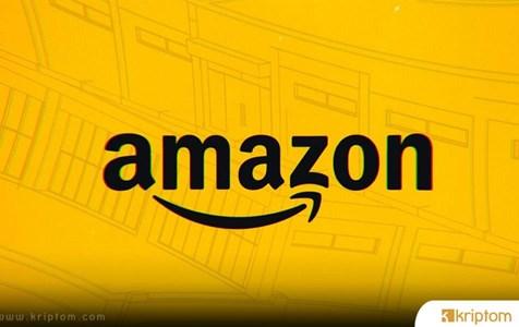 Amazondan Saha Çalışanları İçin Yeni Hamle