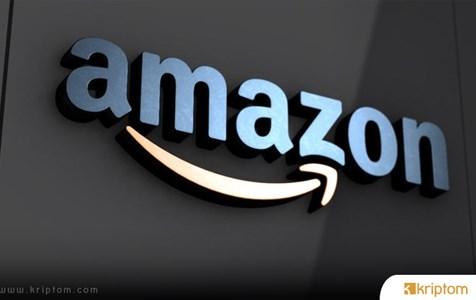 Amazon'un Ekim Ayından İtibaren Bitcoinle Ödeme Sistemini Kabul Edeceği Söyleniliyor...