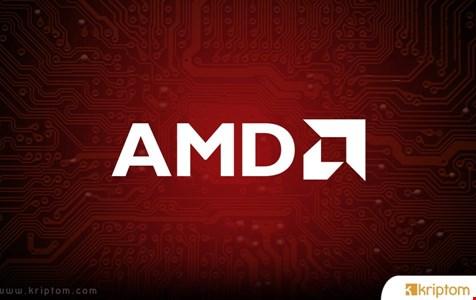 AMD, ConsenSys Ortaklaşa Yeni Ethereum Altyapı Girişimini Kurdu