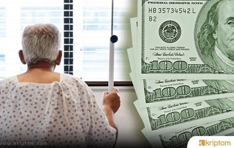 Amerika Nakit Paraları Karantina Altına Aldı – Bitcoin İçin Anlamı?