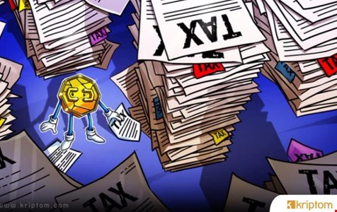 Amerika'da Kripto Para Vergisi Tartışmaları Sürüyor