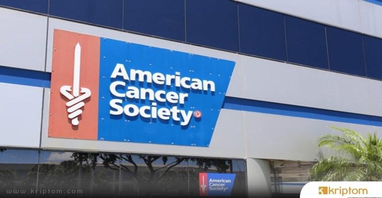 Amerikan Kanser Derneği, BitPay Aracılığıyla Bitcoin Bağışlarını Kabul Edecek