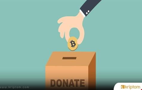 Amerika'nın En Büyük 100 Yardım Kuruluşunun Yüzde 12'si Bitcoin Kabul Ediyor
