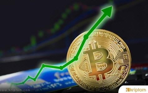 Ana Yükseliş Trendi Güçlü Tepki Gösterdiğinden Bitcoin Bu Seviyeler İçin Biraz Bekleyebilir