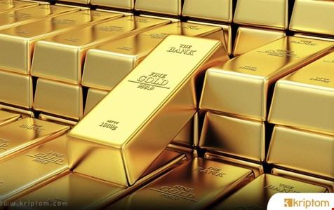 Analistler Altın Fiyatında Önümüzdeki Hafta Beklentileri Açıkladı