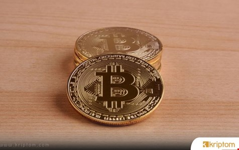 Analistler Bitcoin'in Önümüzdeki Hafta 8.000 Dolara Ulaşacağına İnanıyor