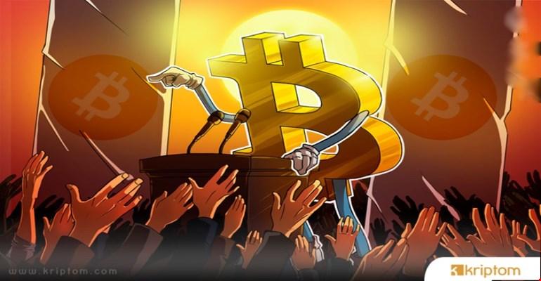 Andreessen Horowitz: Bitcoin, 2030'a Kadar Dünyayı Kasıp Kavuracak