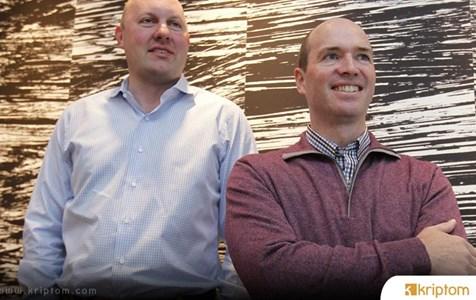 Andreessen Horowitz Yeni Anlaşma Ortağı Buldu: Arianna Simpson