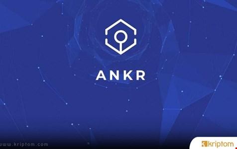 Ankr Network (ANKR) Nedir? Tüm Ayrıntılarıyla ANKR Token