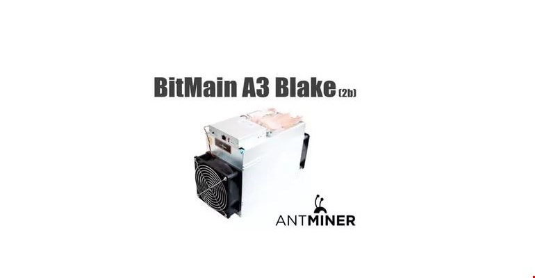 Antminer A3 İncelemesi