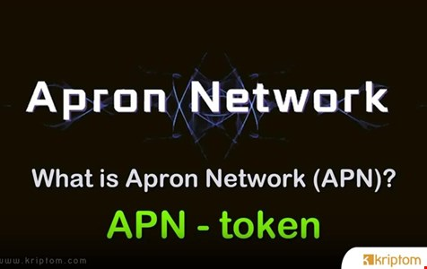 Apron Network Coin (APN) Nedir? İşte Tüm Ayrıntılarıyla Kripto Para Birimi APN Coin