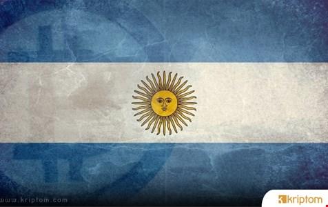 Arjantin Vadeli İşlemler Borsası Bitcoin Arzını İzliyor