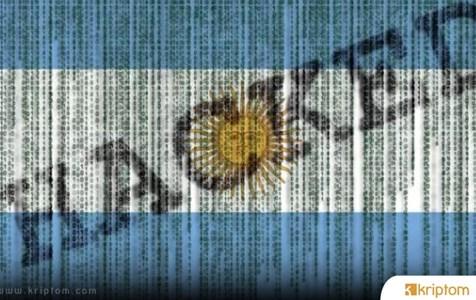 Arjantin'in Resmi Göçmenlik Bürosundan 4 Milyon Dolarlık Bitcoin Fidye Talep Edildi