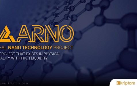 ARNO, Token Listesine Yaklaştıkça Karbon Nanotüp Üretimine Başlıyor