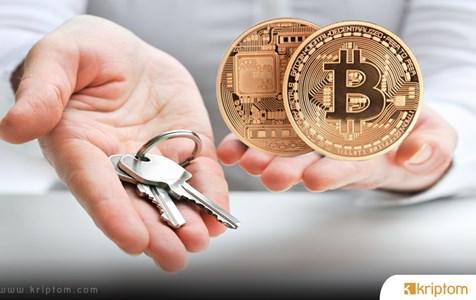 Artık Türkiye'de de Daireleri Bitcoin'le Satın Alabilirsiniz.