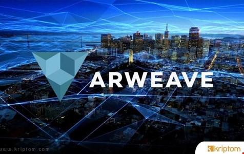 Arweave (AR) Nedir? İşte Ayrıntılarıyla AR Token