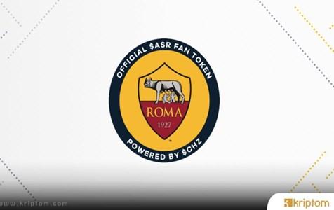 AS Roma Fan Token (ASR) Nedir? İşte Tüm Ayrıntılarıyla Kripto Para Birimi ASR Coin