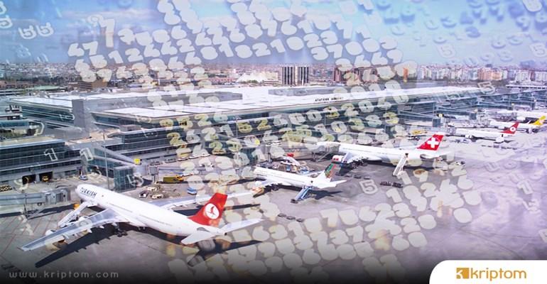 Atatürk Havaalanında Bitcoin operasyonu