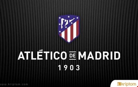 Atletico de Madrid Fan Token (ATM) Nedir? İşte Tüm Ayrıntılarıyla Kripto Para Birimi ATM Coin