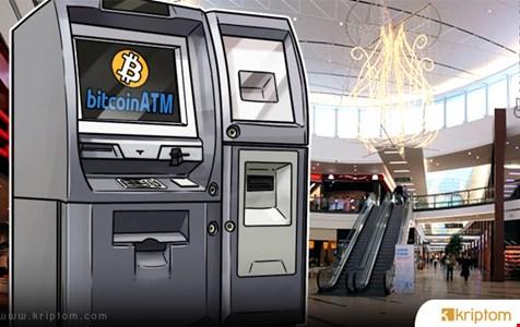 ATMler'in Bitcoin ile Entegrasyonu Başladı
