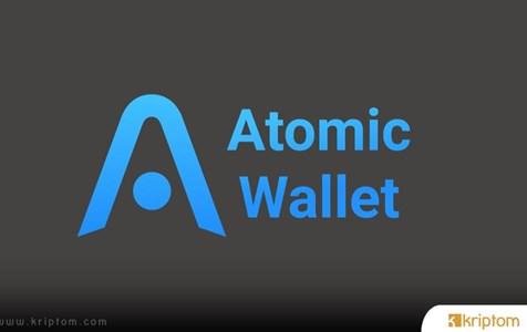 Atomic Wallet Yükseltmeleri Çok Zincirli Staking Mekanizmaları: İşte Ayrıntılar