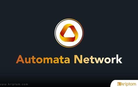 Automata  (ATA) Nedir? İşte Tüm Ayrıntılarıyla Kripto Para Birimi ATA Token
