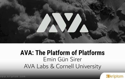 AVA Labs, Ethereum 2.0'ın Tesnet'i Olmak İstiyor