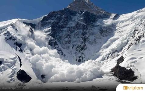 Avalanche Devasa Artışla 7 Günde Etkileyici Performans Sergiledi