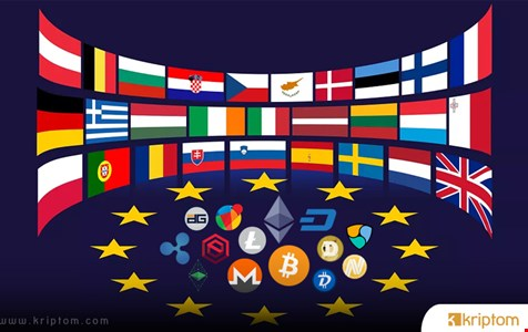 Avrupa Birliği'nden Kripto Para Siber Suçlarına Karşı Sert Tepki!