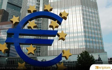 Avrupa Merkez Bankası Dijital Para Birimi Açarsa Kasıtlı Olarak Olumsuz Faiz Oranlarına Sahip Olur
