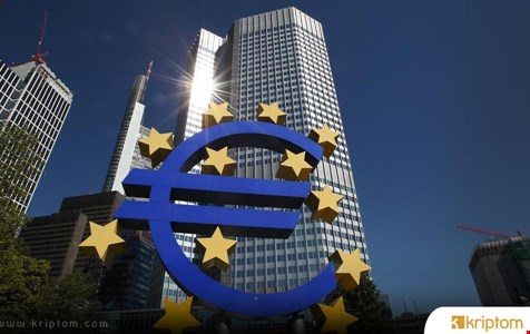 Avrupa Merkez Bankası'nın Dijital Para Düzenlemesi İki Temel Seçeneğe Bağlı Olabilir