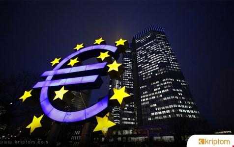 """Avrupa Merkezi Bankası'nın Başkanı:""""Bitcoin'i Yönetecek Bir Güç Yoktur."""""""
