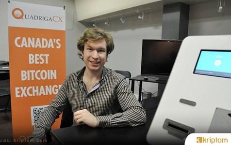 Avukat: QuadrigaCX Kullanıcılarının Paralarını Alması  Yıllar Alabilir