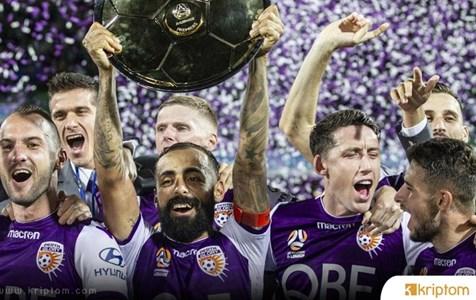 Avustralya Futbol Kulübü Perth Glory'yi Almaya Çalışan Kripto Girişimcisi Bakın Kim Çıktı?