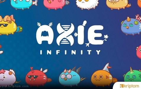 Axie Infinity (AXS) Nedir? Tüm Ayrıntılarıyla AXS Coin