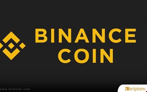 Ayıların Yoğun Mücadeleye Girdiği Binance Coin'de Boğalar Galip Gelecek mi?