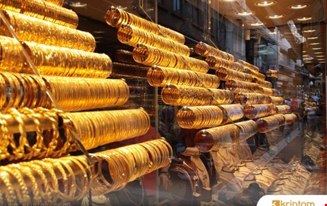 Azerbaycan'da Kıymetli Metal Piyasasında Şok Düşüş