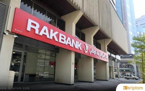 BAE Tabanlı RAKBank, Ripple'ın Blockchain Teknolojisini Kullanarak Havale Yollarını Genişletiyor
