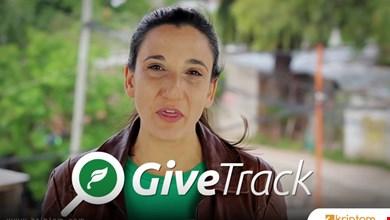 Bağışta BTC Dönemi: GiveTrack