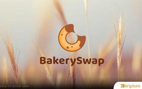 BakerySwap (BAKE) Nedir? İşte Ayrıntılarıyla BAKE Token