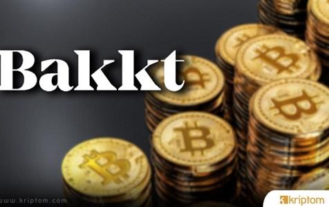 Bakkt, Bitcoin İçin Kurumsal Talebi Karşılamak Üzere Kripto Varlık Yöneticisi Galaxy Digital İle İşbirliği Yapıyor.