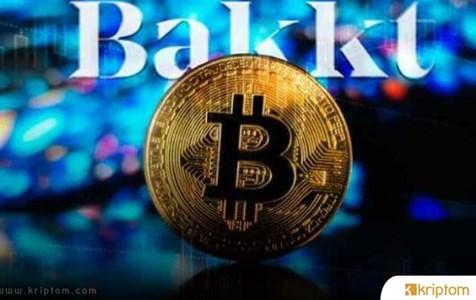 Bakkt Holdings, New York Menkul Kıymetler Borsası'nda Halka Açılmaya Hazır