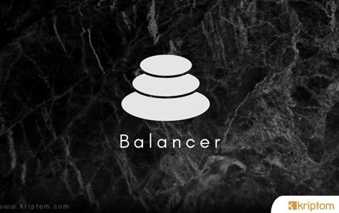 Balancer (BAL) Nedir? Detaylarıyla Kripto Para Birimi BAL Token
