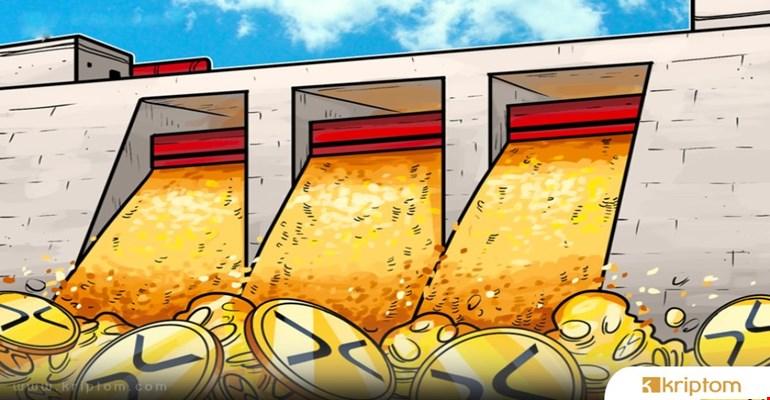 Balina, 25 Milyon XRP'yi Binance'ten CoinBase'e Gönderdi – Piyasa Karıştı